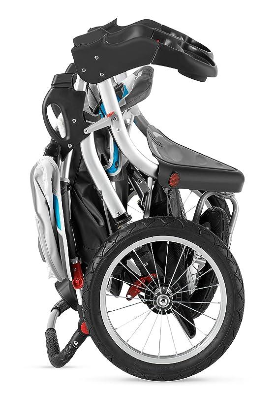 Schwinn Turismo Swivel Double Jogger Review - Double Umbrella Stroller Guide