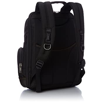 Alpha Bravo Knox Backpack 222681: Hickory