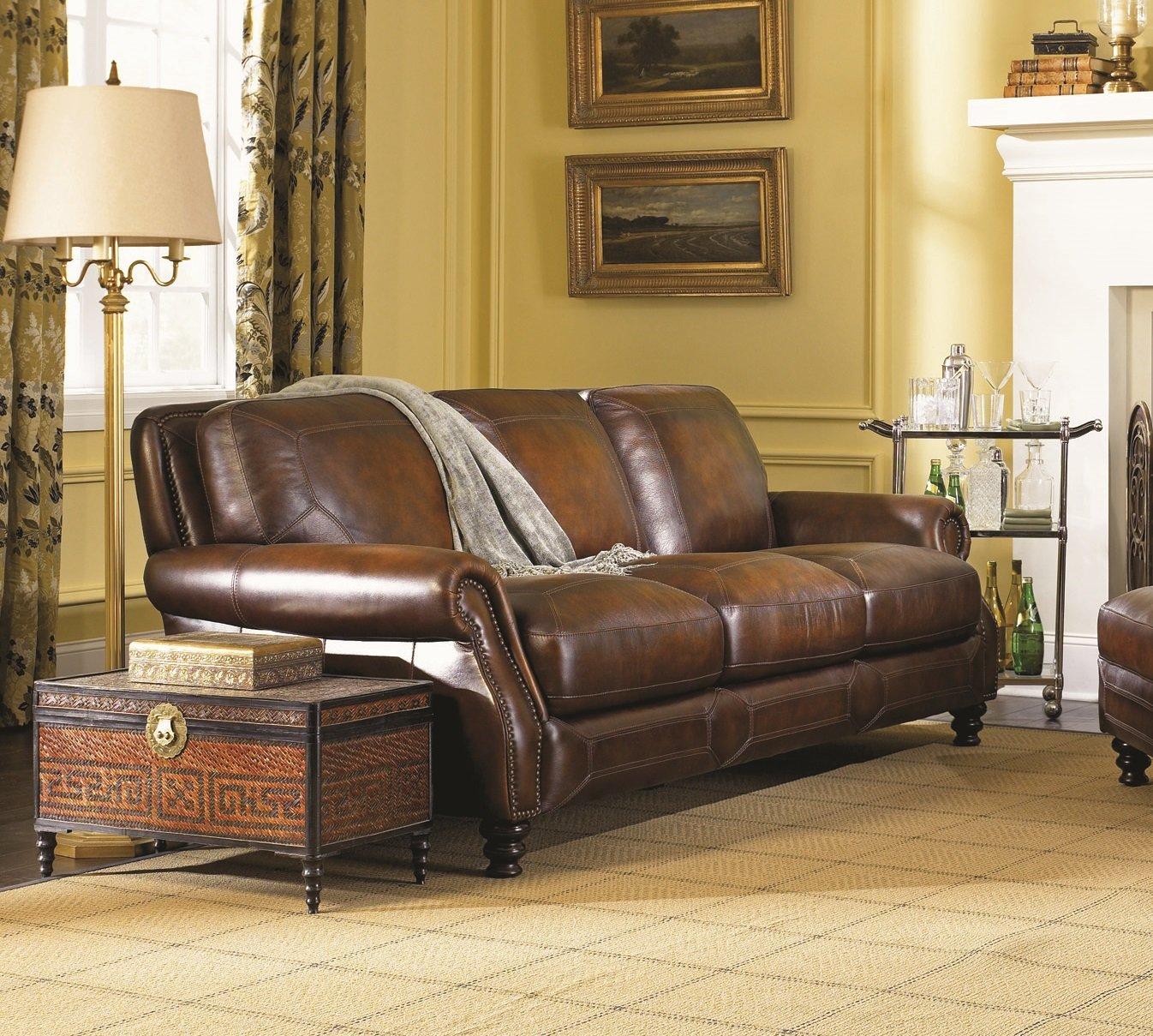 Chelsea Home Furniture Abilene Sofa - Hillsboro Prairie Meadows