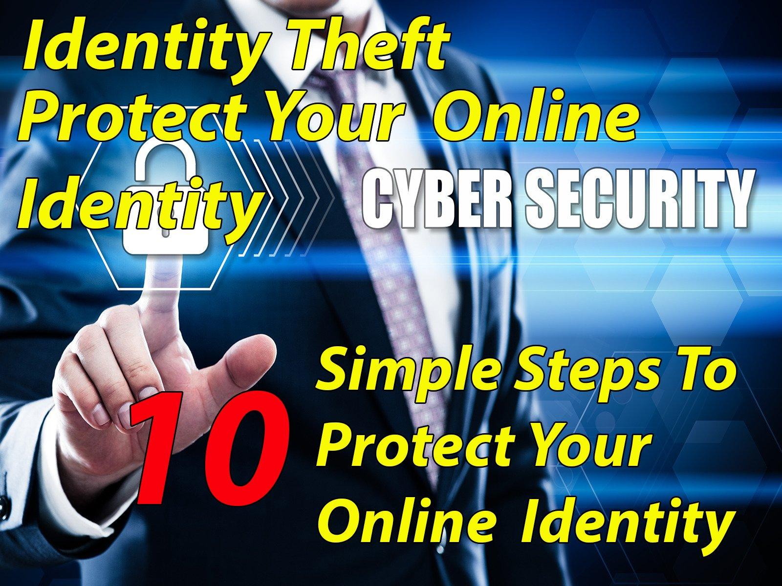 Identity Theft - Season 2