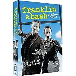 Franklin & Bash - Complete Series