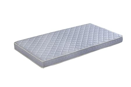InnerSpace Luxury Products Truck Luxury Mattress, 32 by 79 by 6.5-Inch