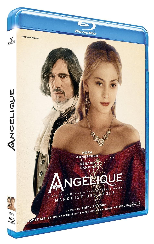 Angélique, Marquise des Anges - 2013 - Ariel Zeitoun 81cLVCroihL._SL1500_