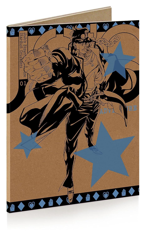 ジョジョの奇妙な冒険スターダストクルセイダース Vol.1