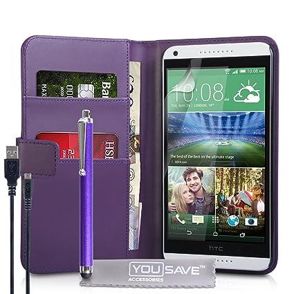Htc Purple Htc Desire 816 Case Purple