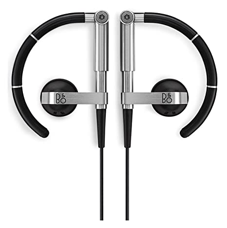 B&O PLAY by Bang & Olufsen EarSet 3i Ecouteurs Intra-Auriculaires - Noir