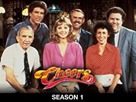 Cheers Season 1 [HD]