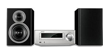 Akai AMD340 Système Audio