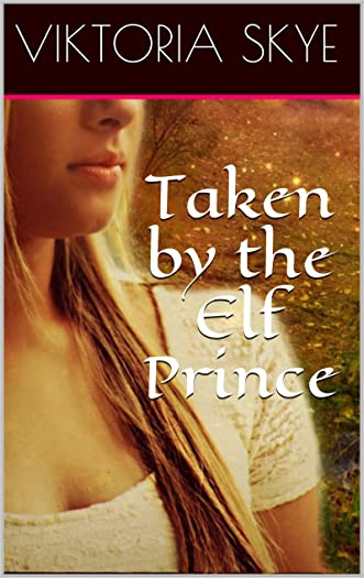 Taken by the Elf Prince