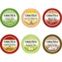 72-Count Cha4TEA Keurig K-Cup Tea Packs