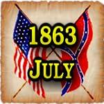 American Civil War Gazette - 1863 07...