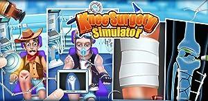 Knee Surgery Simulator - Surgeon Games from 6677g ltd