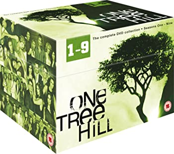 One Tree Hill DVD Set
