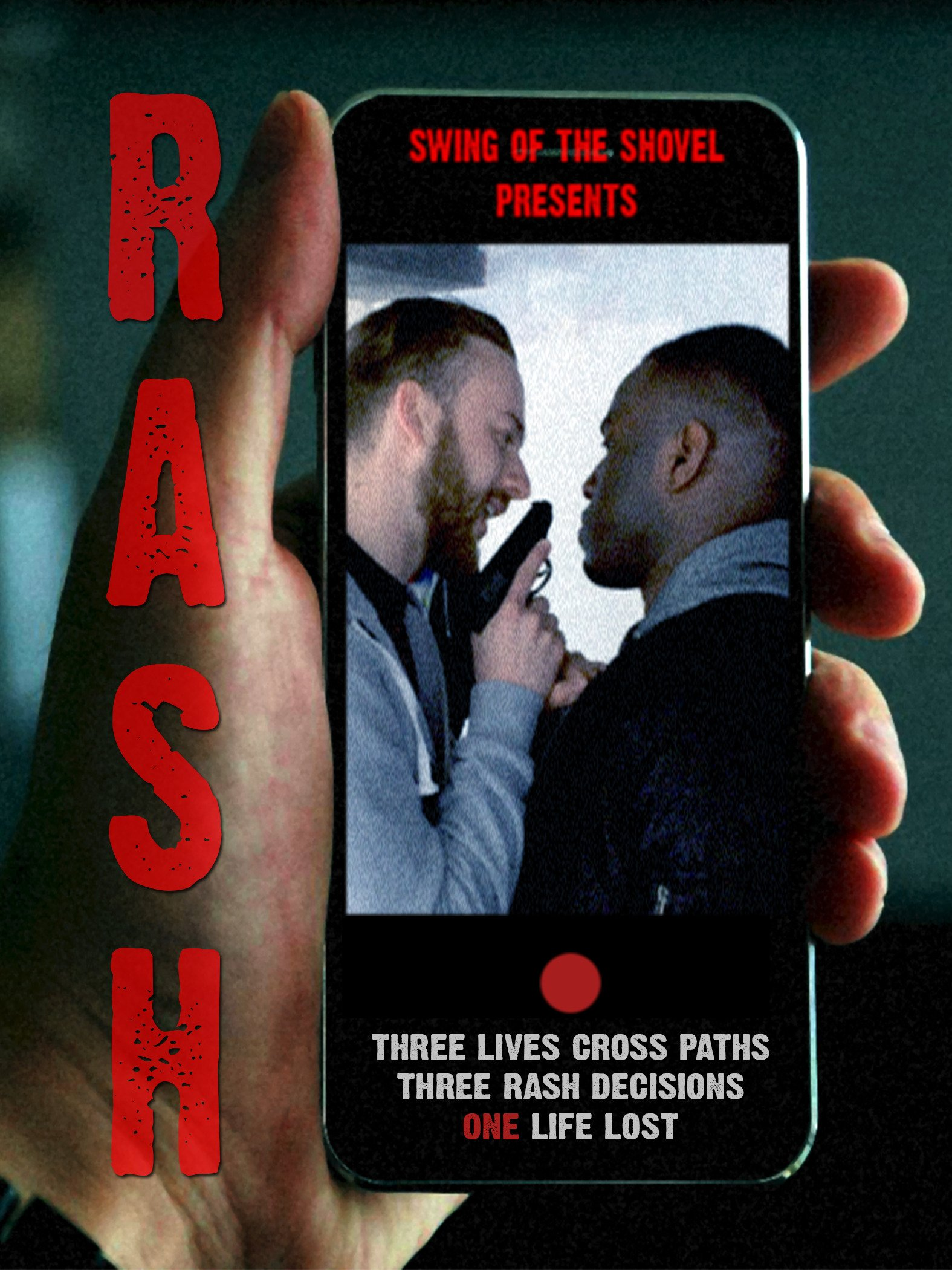 Rash on Amazon Prime Instant Video UK