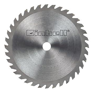 Einhell Accessoire Jeu de 5 fils /à chantourner de rechange longeur 127 mm