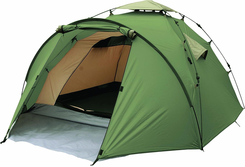 Highlander Arran 300 Quick Pitch Tent - Olive  sc 1 st  Quick Pitch Tents UK & Quick Pitch Tents UK: Highlander Arran 300 Quick Pitch Tent - Olive
