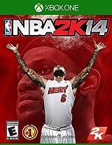 NBA 2K14   Xbox One