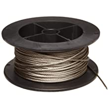 Brady 38091 30' Length, 48 mil Stainless Steel Wire