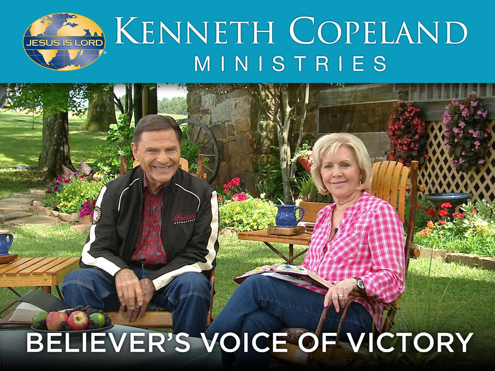 Kenneth Copeland - Season 26