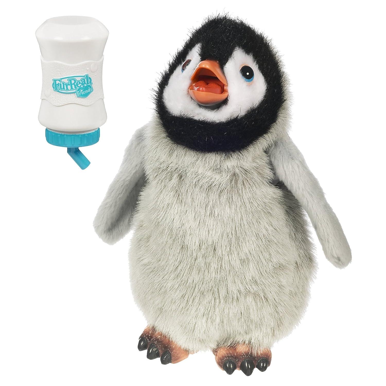 FurReal Newborn Baby Penguin