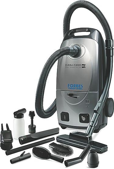 Eureka Forbes Trendy Steel 1300-Watt Vacuum Cleaner with Blower ...