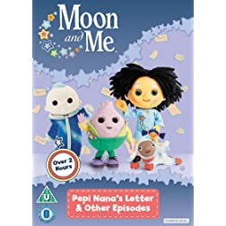 Moon And Me - Pepi Nana's Letter & Other Episodes 2019