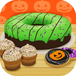Baker Business 2 Halloween Free from Living Code Labs