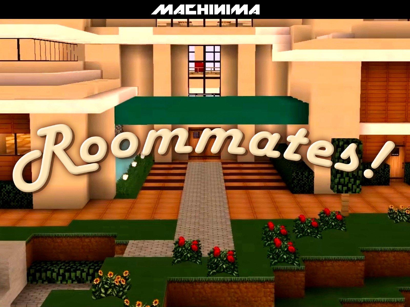 Roommates on Amazon Prime Instant Video UK