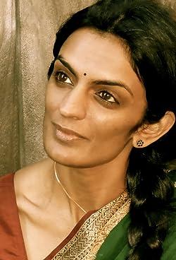 Pavithra K. Mehta