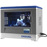 Dremel Idea Builder 3D Printer (Silver)