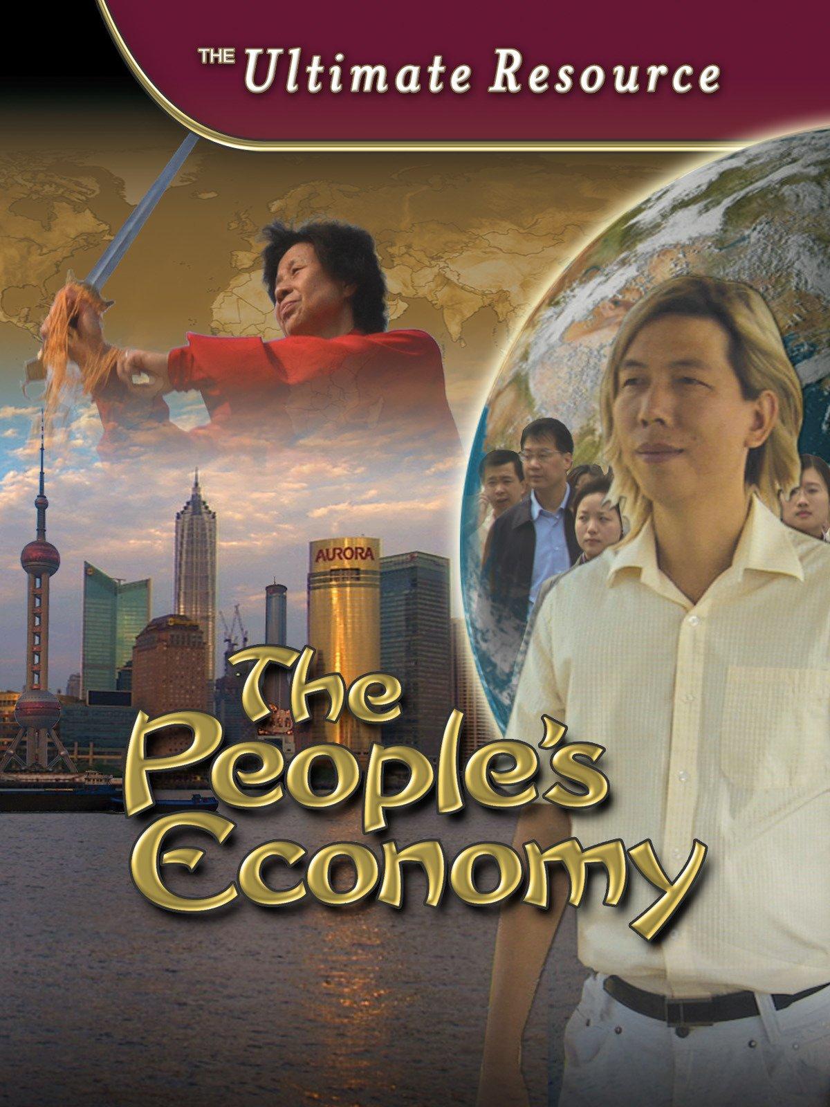 The People's Economy