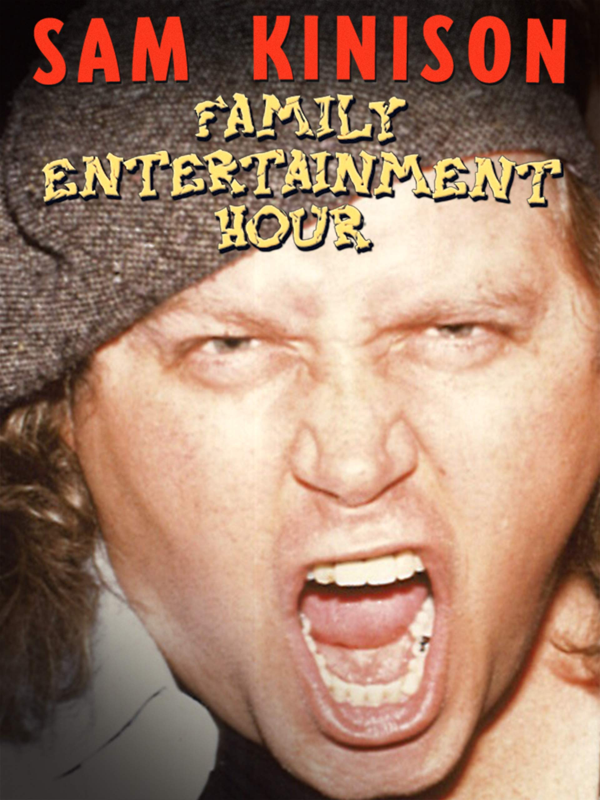 Sam Kinison: Family Entertainment Hour on Amazon Prime Video UK