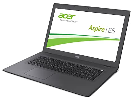 Acer Aspire E 17 E5-772G-76S9 17 Zoll Notebook
