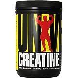 Universal Nutrition 100% Pure Creapure® Creatine Monohydrate Powder 500g (Tamaño: 500g)