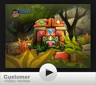 Amazon.com: Customer Reviews: Family Fun Fest Movie Game - Nintendo
