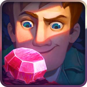 Gemcrafter: Puzzle Journey by Playmous Inc