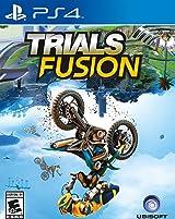 Trials Fusion  para Play Station 4