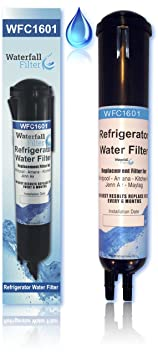 Whirlpool PUR Push Button 4396841 Compatible Water Filter Cartridge - Also Fits Pur W10186667