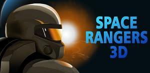 Space Rangers 3D