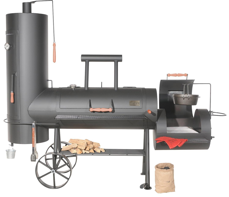 Farmer Grill Gastr BBQ-Smoker FG-500-T63 jetzt bestellen