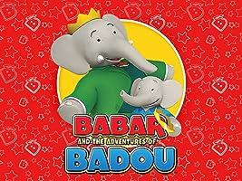 Babar and the Adventures of Badou Season 1 Vol. 2