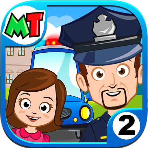 my-town-police