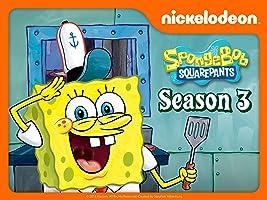 SpongeBob SquarePants Season 3