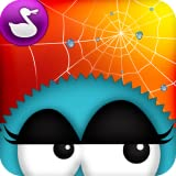 Itsy Bitsy Spider - by Duck Duck Moose