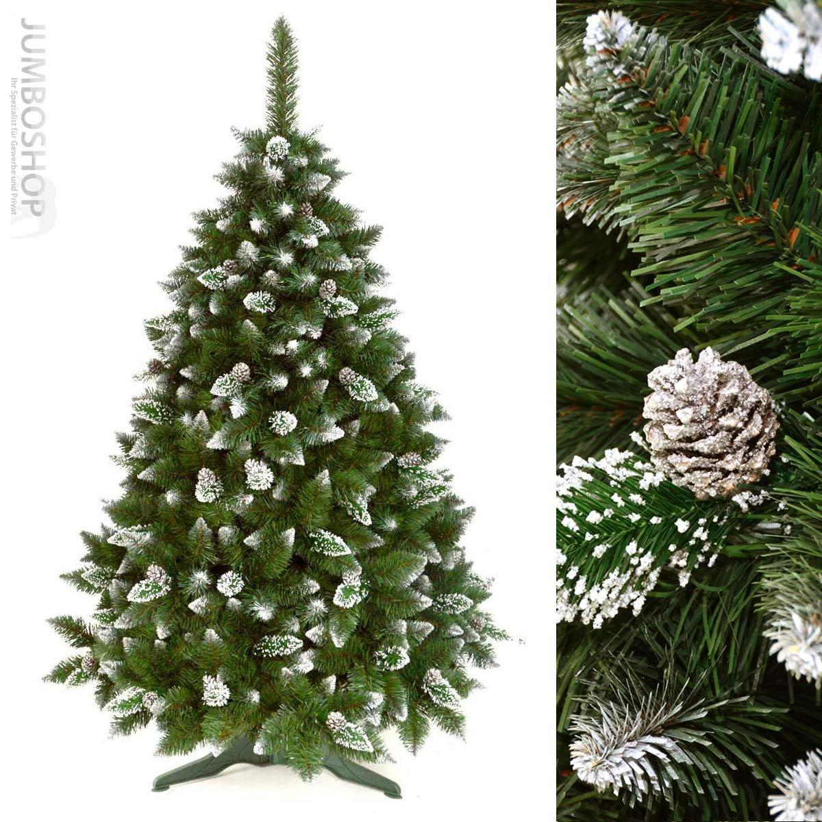 PREMIUM Weihnachtsbaum Tannenbaum künstlich