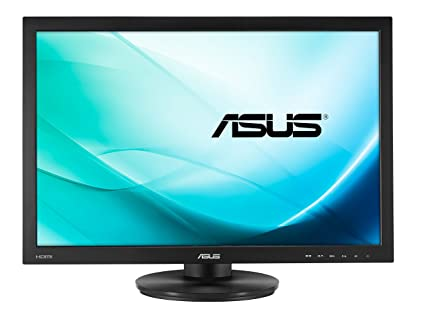 "Asus 90LM00A0-B02370 Ecran PC LED 24,1"" (61,2 cm) 1920 x 1200 5 ms VGA/DVI-D/HDMI"