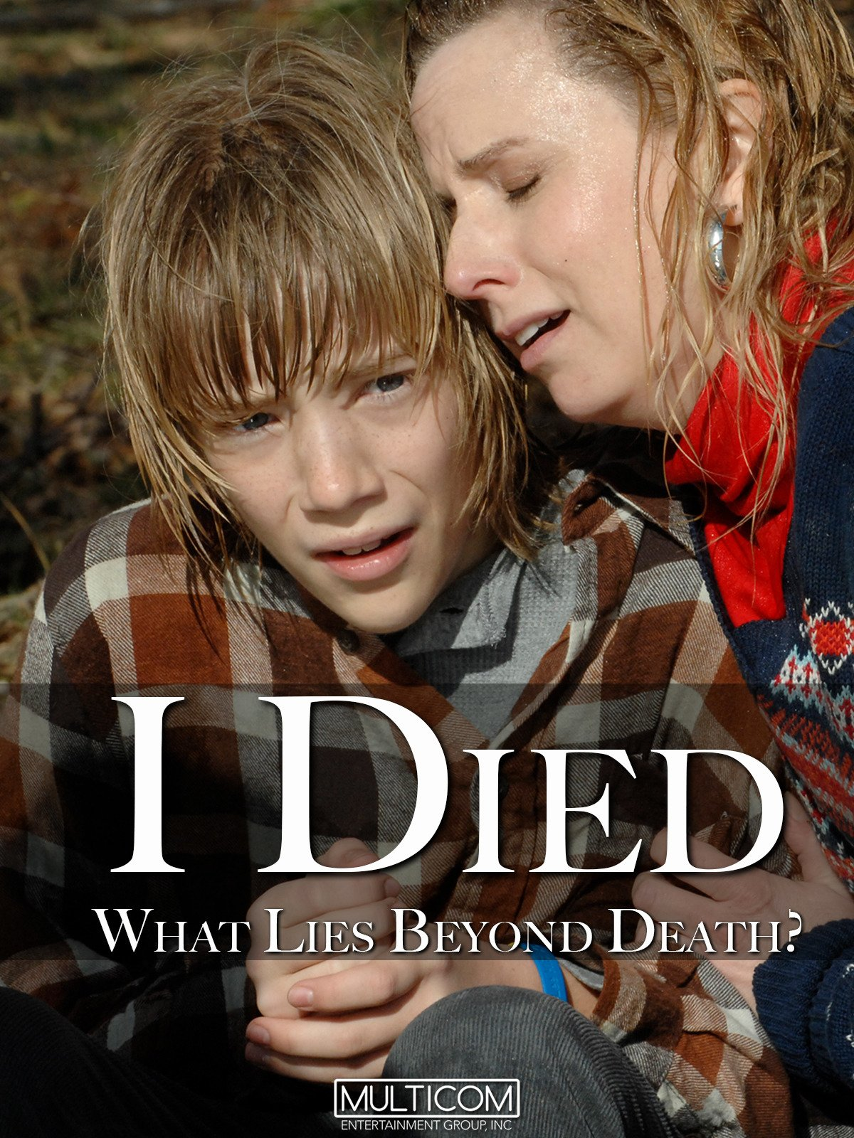 I Died on Amazon Prime Instant Video UK