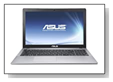 ASUS X550CA-DB51 Review