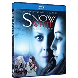 Snow White - A Tale of Terror [Blu-ray]
