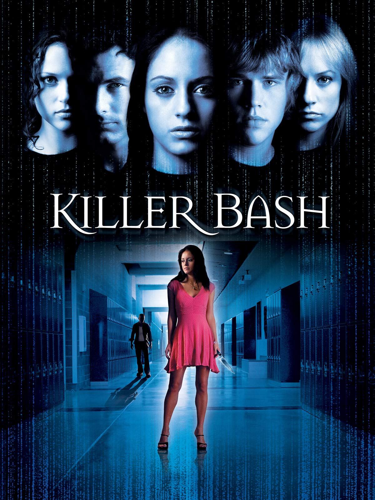Killer Bash on Amazon Prime Video UK